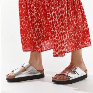 Papillio by Birkenstock Arizona Platform Sandal